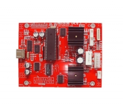 Moshi MS10105 Board for Small Laser Engraving and Cutting Machine