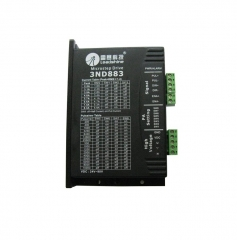 Leadshine 3ND883 3 Phase Step Driver for CNC and Laser machine