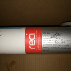 RECI W1 75W CO2 Laser Tube Length 1050mm Dia. 80mm for CO2 Laser Engraving Cutting Machine