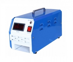 Digital Display Photosensitive Portrait Flash Stamp Machine with LaserDRW software and Stamp Pad Kit