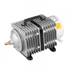 220V 20W SUNSUN ACO-001 20L/min Electromagnetic Air Pump Air Compressor for Small CO2 Laser Machine